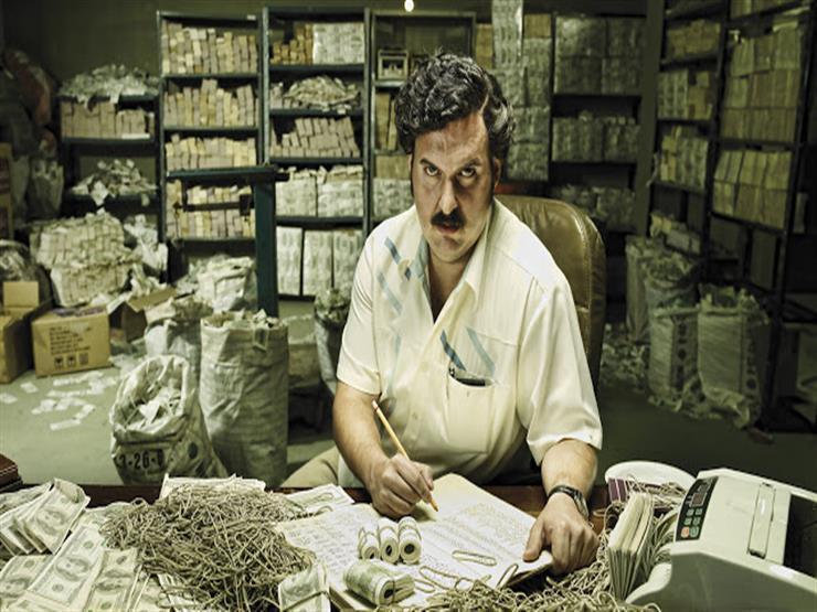 ابن شقيق قطب تجارة مخدرات في كولومبيا يعثر على 18 مليون دولار في مخبأ لعمه