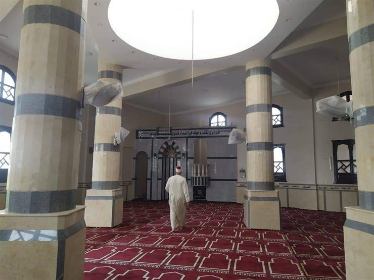 بعد مساندة إمامين لمرشح.. أوقاف كفر الشيخ للعاملين: حافظوا على هيبة المساجد