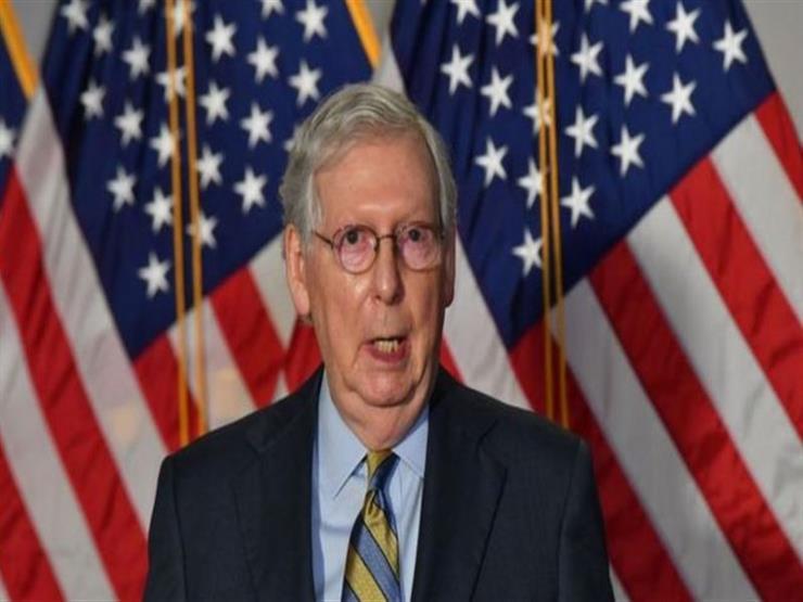 """الانتخابات الأمريكية 2020.. مكونيل يعد بانتقال """"منظم"""" للسلطة"""