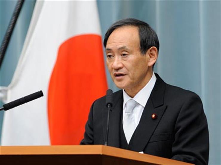 رئيس الوزراء الياباني يتوجه إلى إندونيسيا