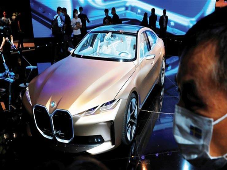 صورة من بكين.. رئيس BMW يتوقع نموًا قويًا بأكبر سوق للسيارات بالع
