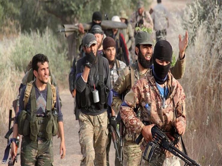 هل هناك مرتزقة سوريون يحاربون لصالح أذربيجان؟