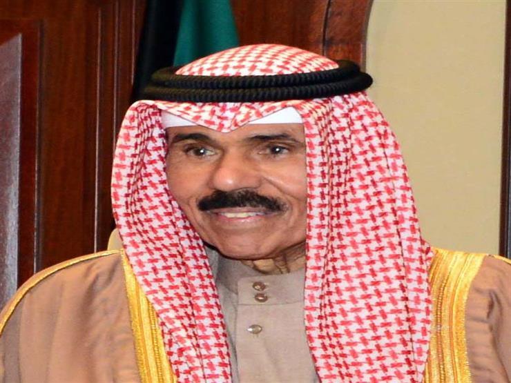 مجلس الوزراء الكويتي يعلن الشيخ نواف الجابر أميرًا للبلاد
