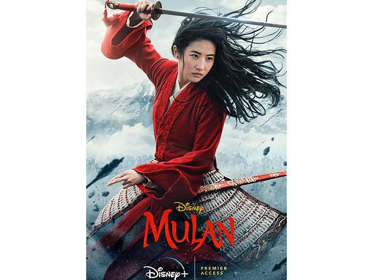 """إيرادات الجمعة.. """"Tenet"""" الأول و""""Mulan"""" في المركز الثاني"""