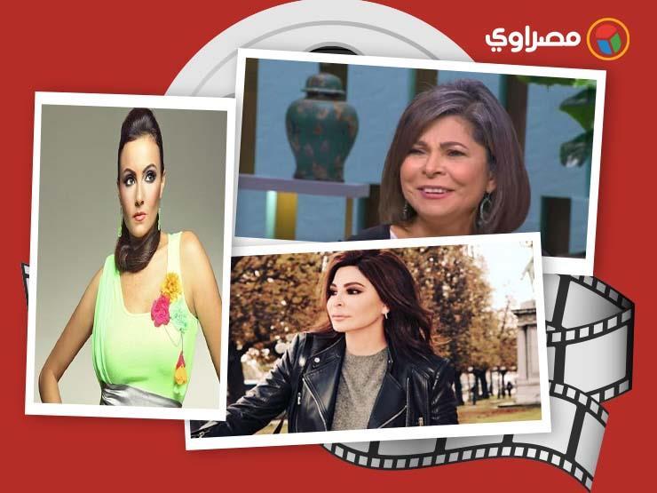 النشرة الفنية   وفاة فنان وتحذير إليسا لجمهورها ووصية سلوى محمد علي