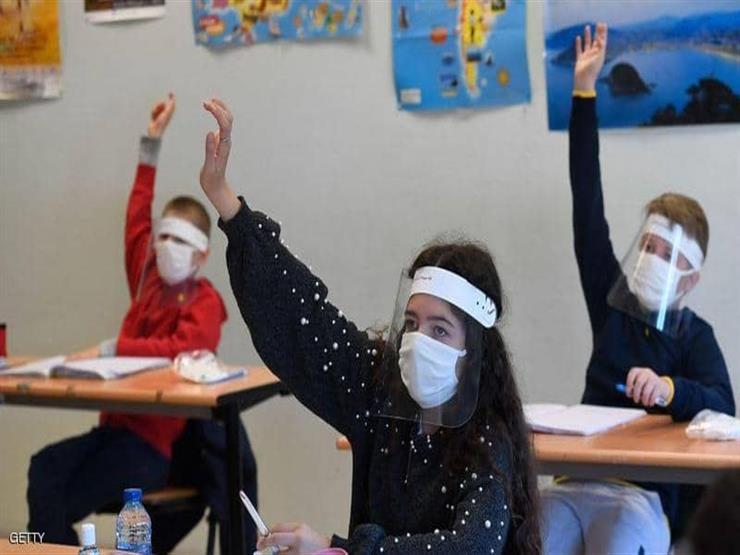 محكمة ألمانية ترفض طلبا لإلغاء الارتداء الإجباري للكمامة في المدارس
