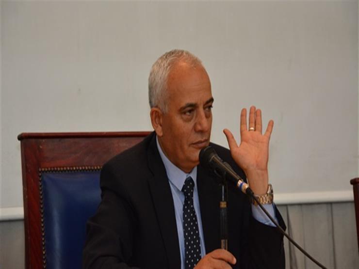 """""""القنوات التعليمية والمنصات"""".. نائب وزير التعليم يوجّه 3 رسائل جديدة للطلاب"""
