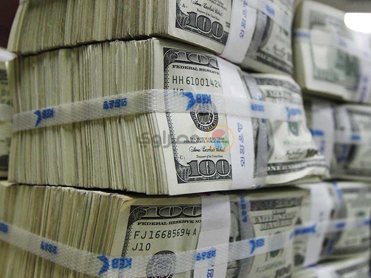 أسعار الدولار مقابل الجنيه في البنوك مع بداية تعاملات اليوم الثلاثاء
