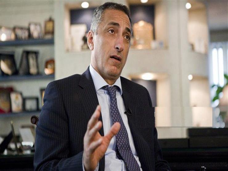 طارق عامر: كرة القدم تستحوذ على90% من موارد الرياضة.. وأشجع محمد صلاح