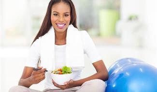 بالصور: 6 أطعمة لتسريع عملية الهضم وحرق الدهون!