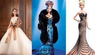 بالصور... دمية باربي ترتدي أرقى الماركات العالمية في مول الامارات