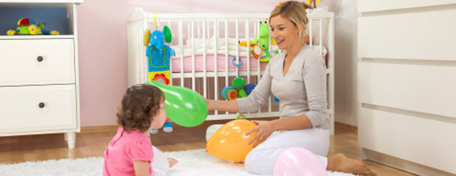 غرفة الطفل وصحته أثاث غرفة الطفل وسلامته سلامة الطفل واختيار جيد لغرفة