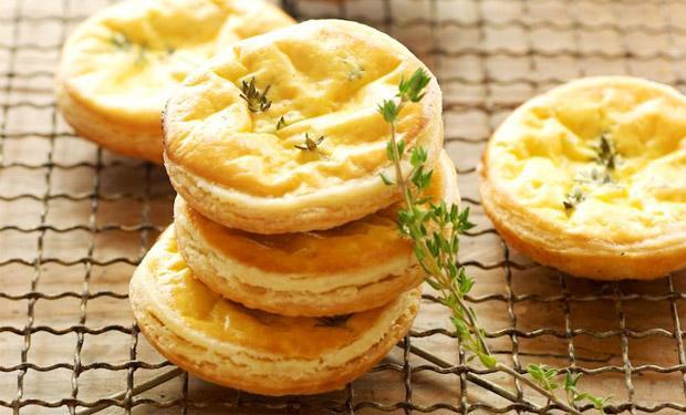 وصفه فطائر الجبن الشهية من مطبخ حواء