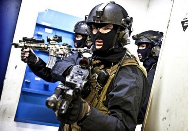 القوات الخاصة الأكثر خطورة في العالم