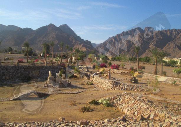 مناطق سياحية تنتظر عودة السياحة