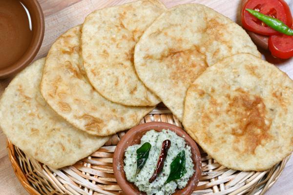 الخبز الأسمر العربي