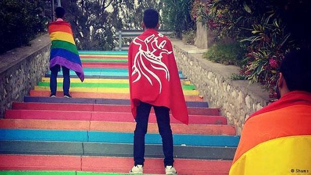 المثليين
