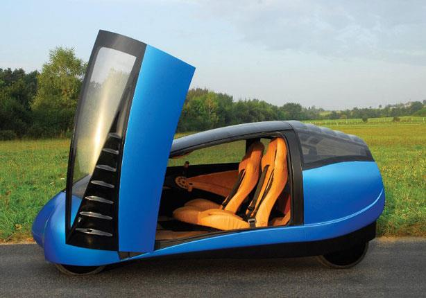 "Antro"" ثورة صناعة السيارات .2015"