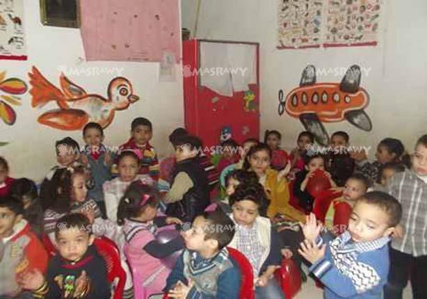 حضانات روضة الأطفال