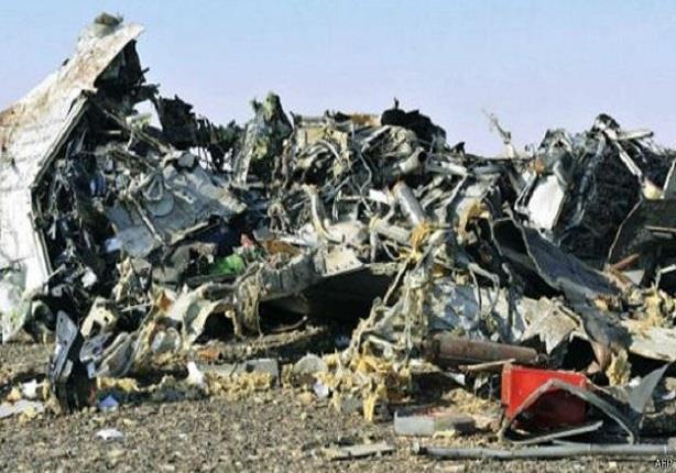 سحبت بريطانيا آلاف السائحين من شرم الشيخ عقب سقوط الطائرة الروسية
