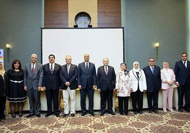 اتفاقية إنشاء شبكة قومية لإبحاث السرطان