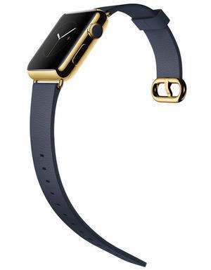 788befb23f1b5 وإذا كنت لا تفضّل أيٍ من سوارات أبل، فهُناك برنامج ساعات أبل Made for Apple  Watch program، الذي يتيح لأطراف ثالثة من صُنّاع الأكسسوارات، بالحصول على  موافقة ...
