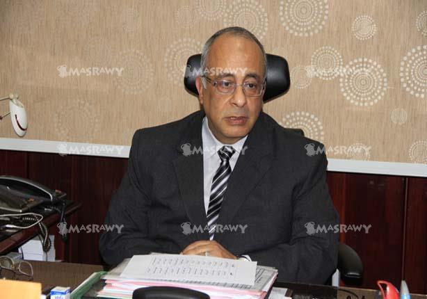 لقاء مصراوى مع مساعد وزير الداخلية (1)