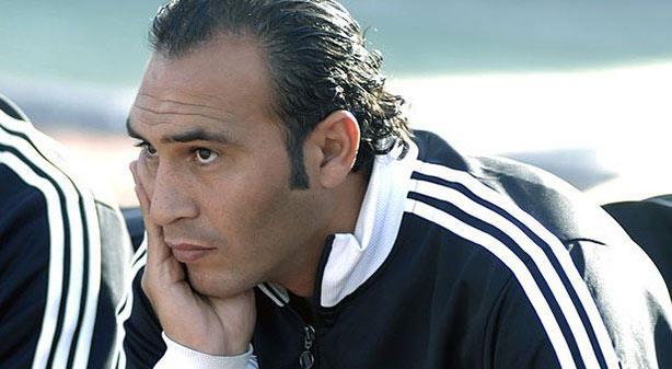 نجوم كرة القدم فشلوا في التمثيل مصراوى