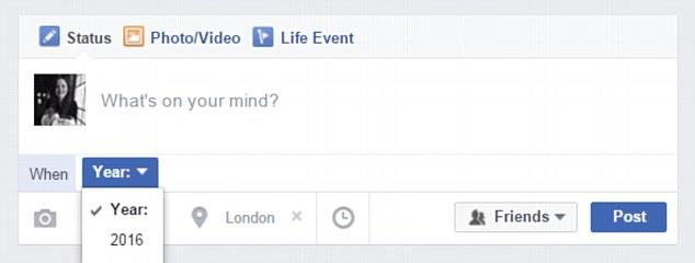 Why do people post cryptic Facebook status'?