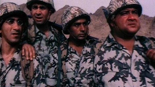 من فيلم عبود على الحدود