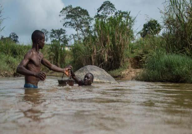 الألماس سيراليون