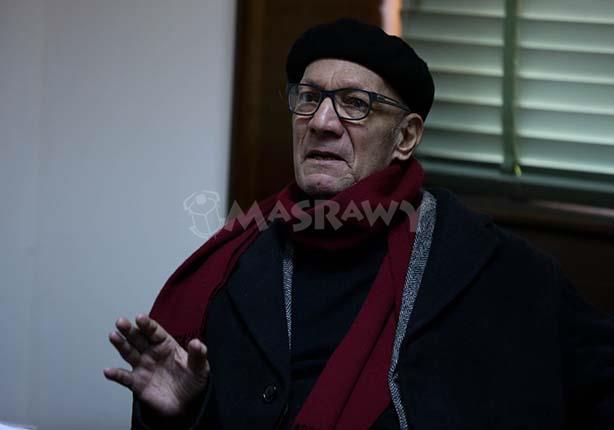 عبد المعطى حجازي (9)