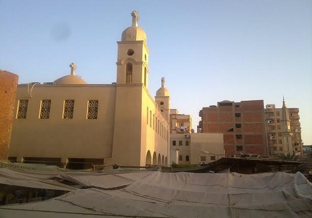 كنيسة سمنود