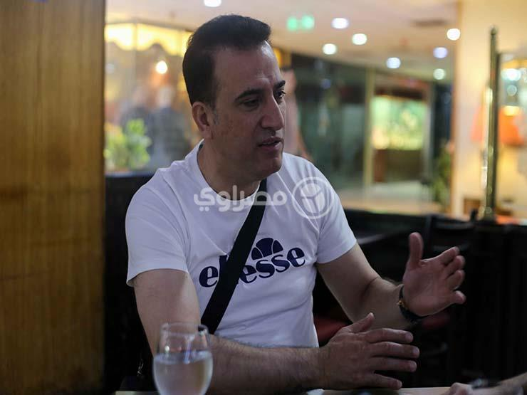 عمار الأسد