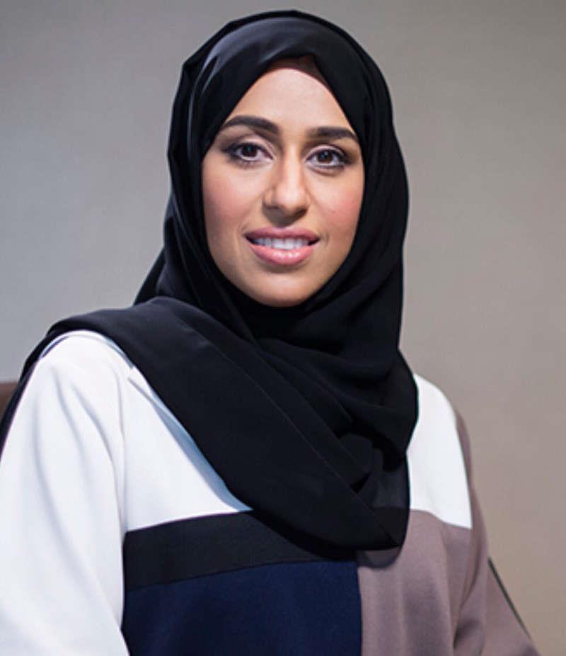 777e42fa0 شغلت منصب مساعد المدير العام للخدمات الحكومية في وزارة شئون مجلس الوزراء  والمستقبل، وأشرفت على تطوير الخدمات الحكومية في الإمارات.