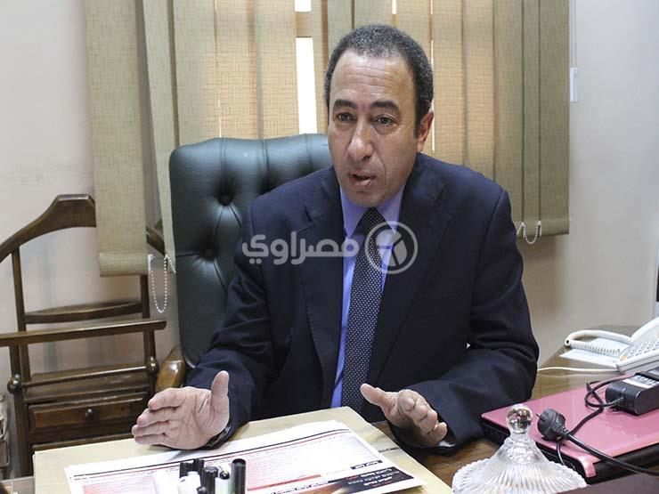 الدكتور عمرو مصطفى