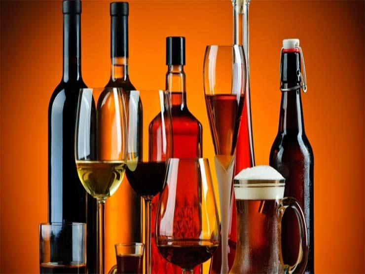 إعلانات الكحول