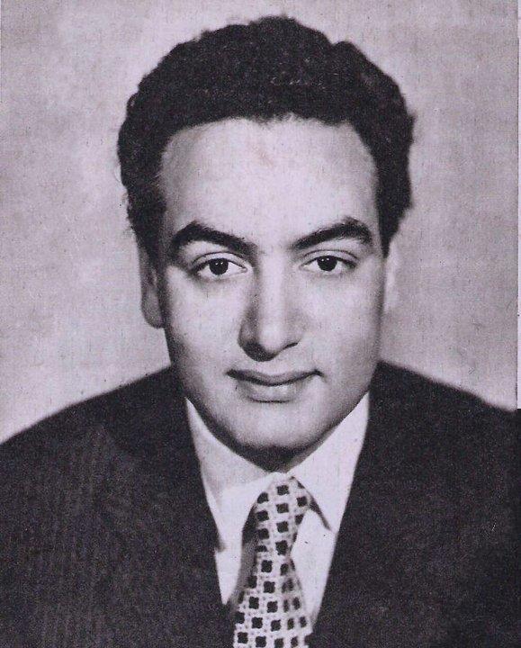 محمد فوزي 2