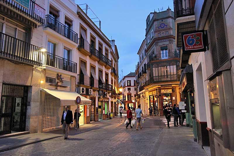 القيلولة في إسبانيا مختلفة قليلاً