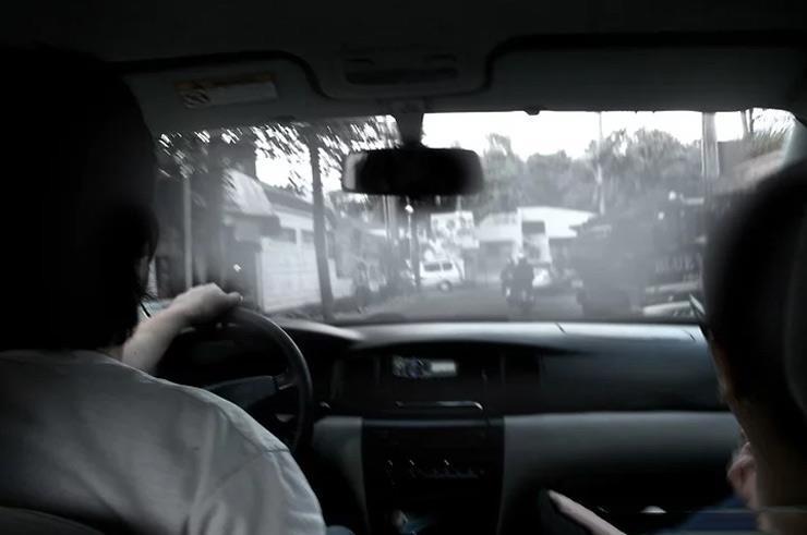 أخطاء تجنب ارتكابها أثناء القيادة