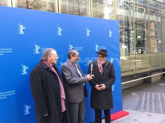 2017 2 15 16 45 1 700 - وفاة الناقد السينمائي سمير فريد، عن عمر يناهز 73