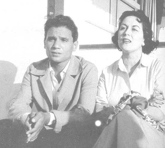 حليم وليلى مراد