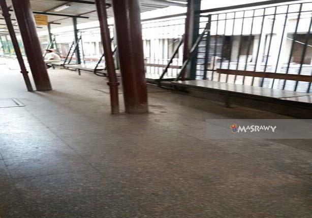 مستشفى منشية البكري (1)