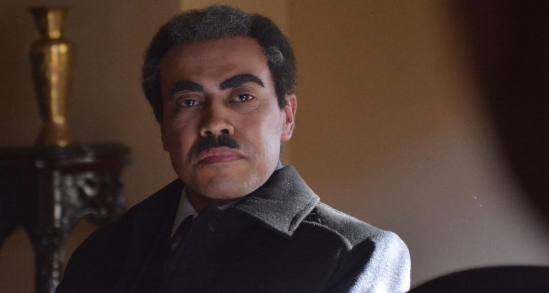 محمد فهيم في الجماعة 2