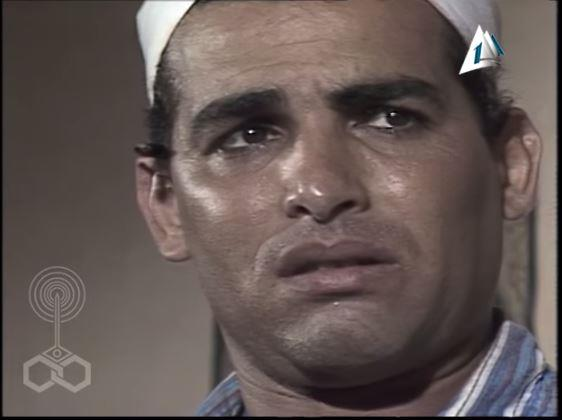 أحمد عبدالعزيز في مسلسل الوسية