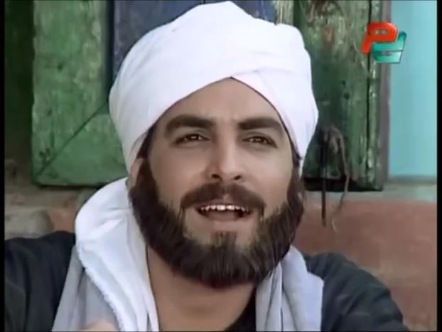 أحمد عبد العزيز في ذئاب الجبل