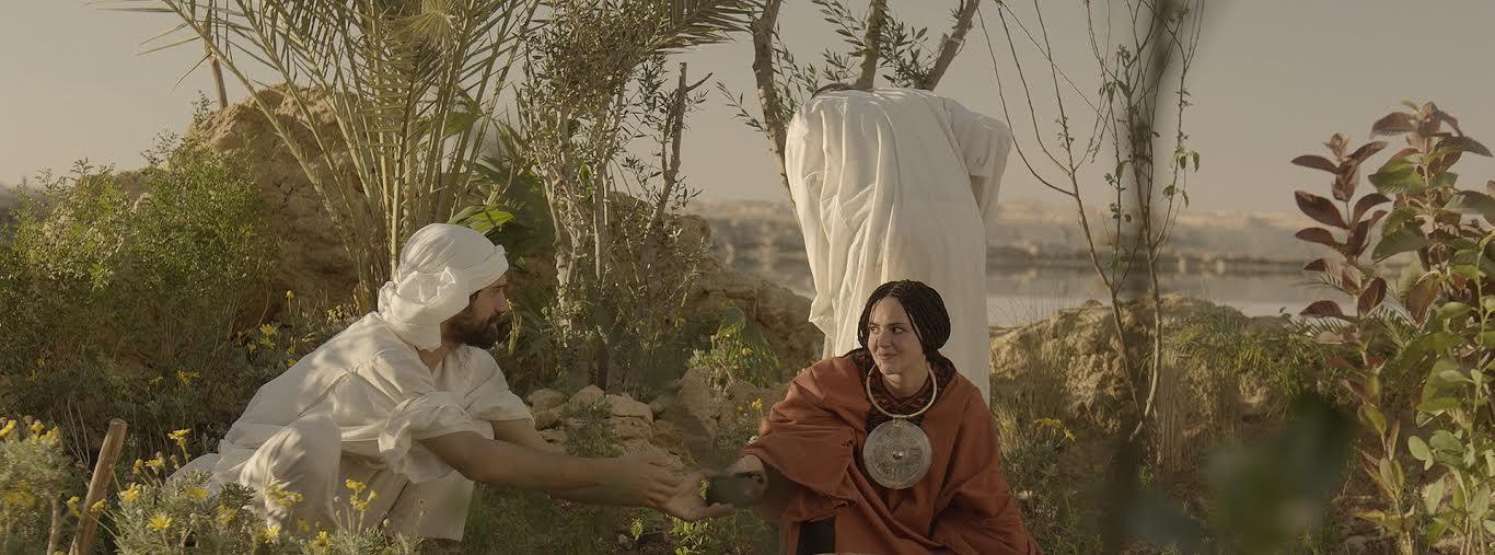 أحمد مجدي في واحة الغروب