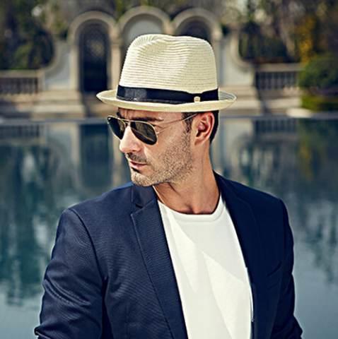 قبعة الراس