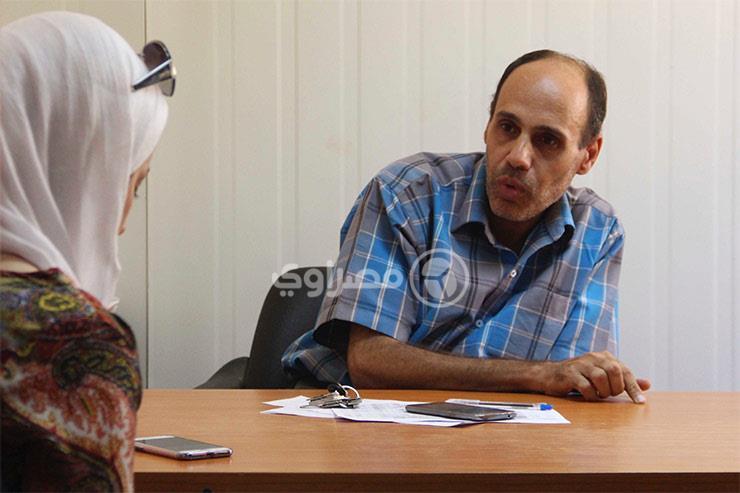 المهندس خالد رشاد