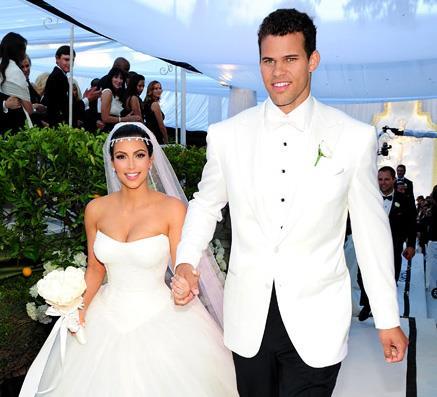 زفاف كيم كارداشيان كريس همفريز